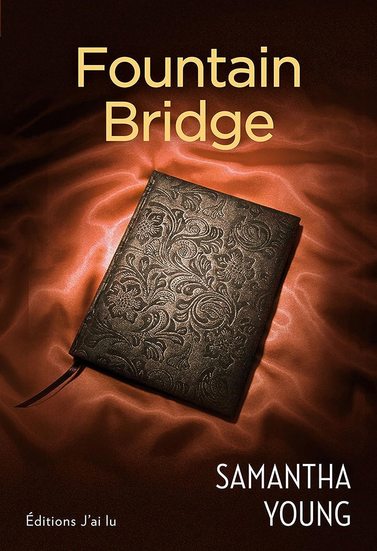 On Dublin Street - Novella : Fountain Bridge (Tome 1.5) 814k-%2BG6jrL._SL1500_