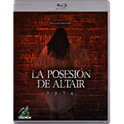 1974: La Posesion De Altair [Blu-ray]