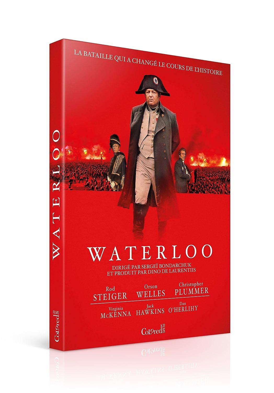 Waterloo - 1969 - Sergei Bondarchuk 814kqLu-R4L._SL1500_