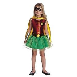 Childs Robin Tutu Dress