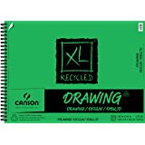 XL Recycled Drawing Pad, 18
