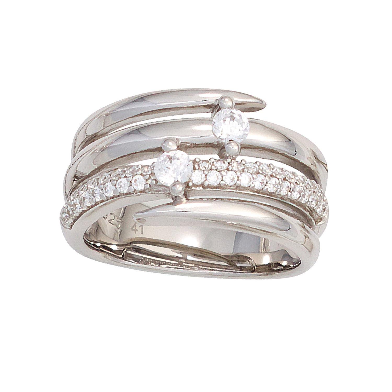 Belamonda Damen Ring 925 Silber günstig online kaufen