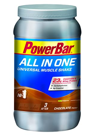 Powerbar All In One Schokolade, 1er Pack (1 x 1 kg)