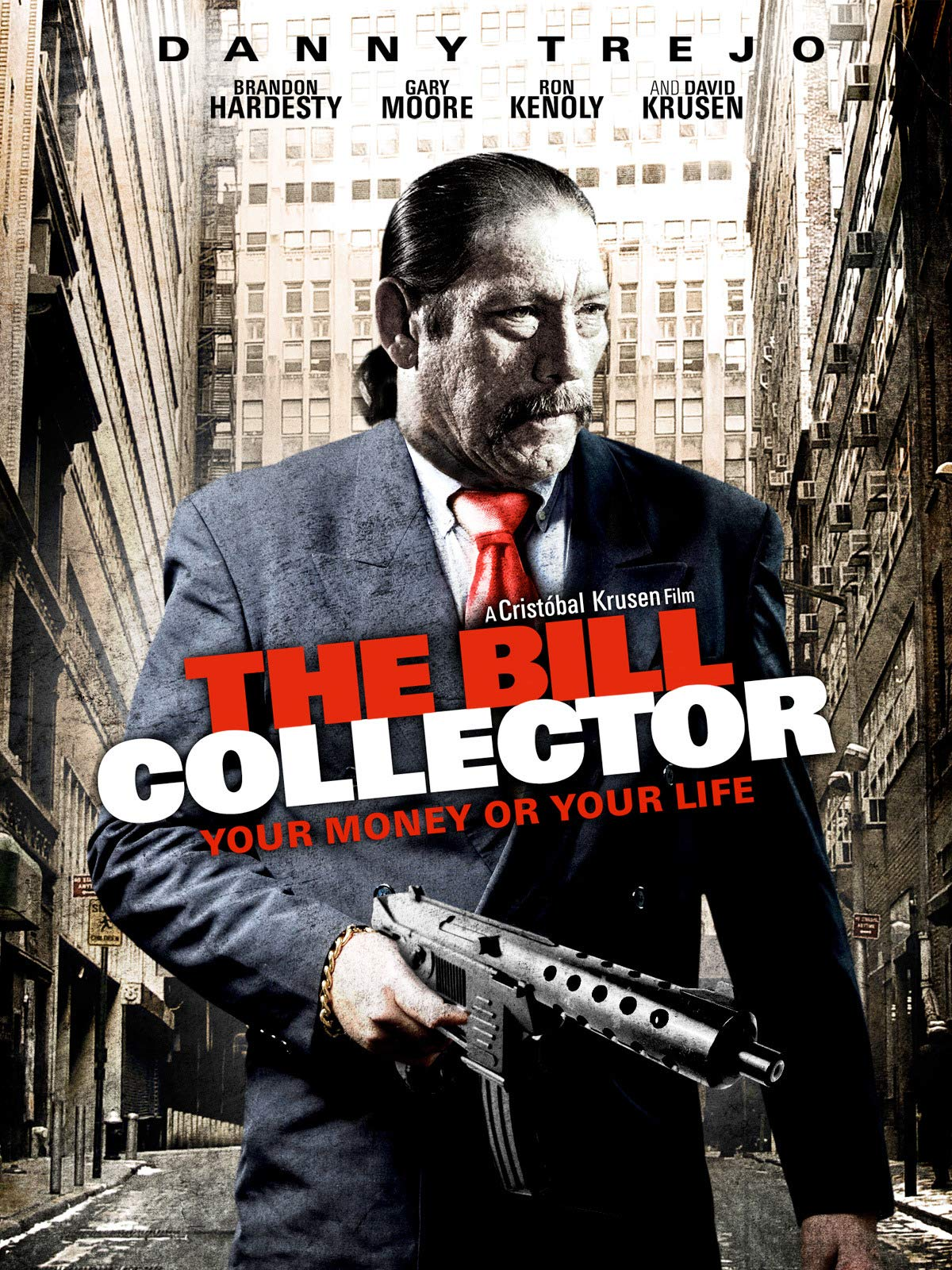 The Bill Collector on Amazon Prime Video UK