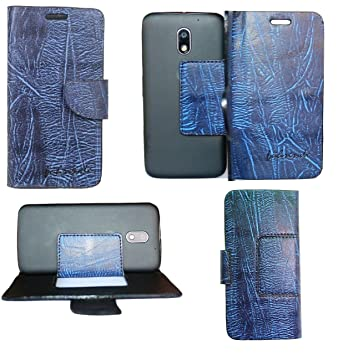 Fuhrende Universal Flip Cover For Micromax Canvas 3 HD A116i available at Amazon for Rs.229