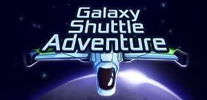 Galaxy Shuttle Adventure Pro