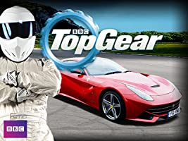 Top Gear (UK) Season 20 [HD]
