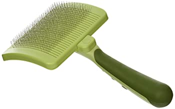 best slicker brush for golden retriever