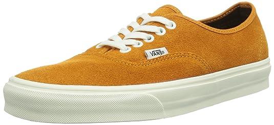Vans U AUTHENTIC (VINTAGE SUEDE), Sneakers basses mixte adulte