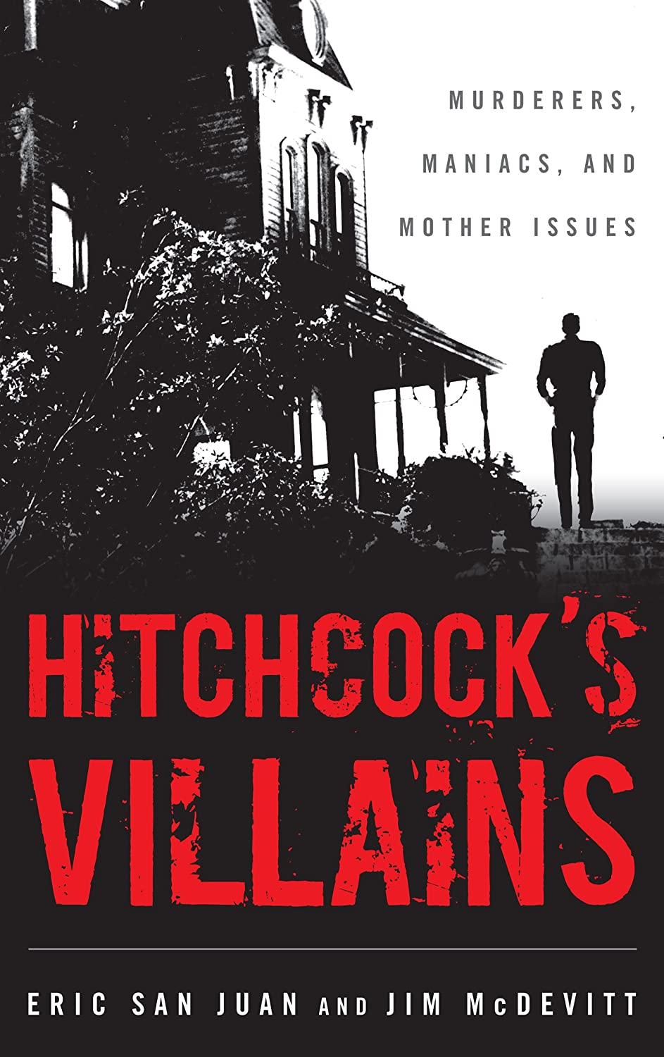 Hitchcock's Villains