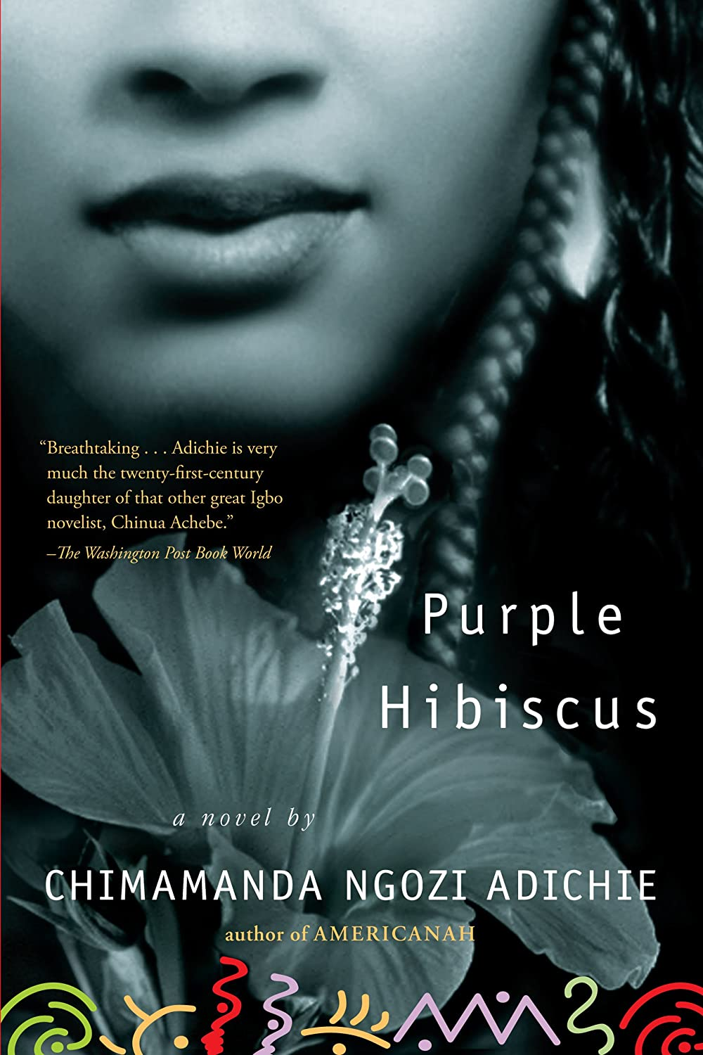 essay things crimson hibiscus by just chimamanda