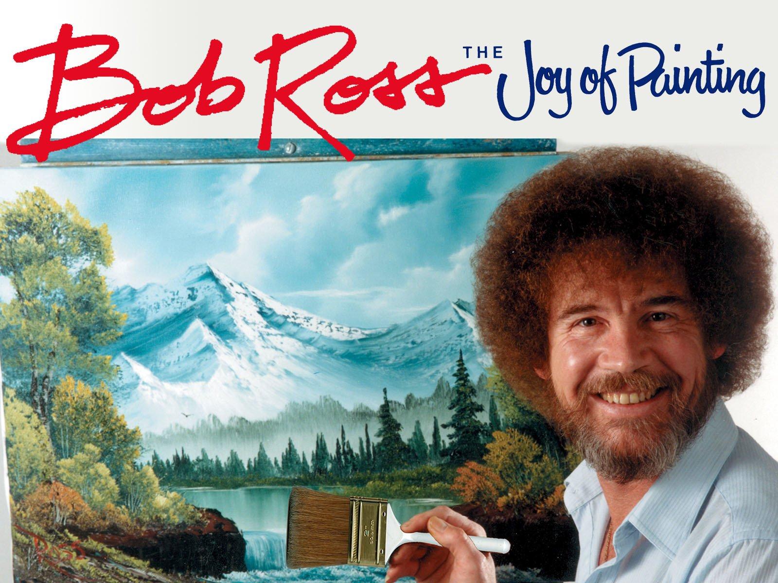 Bob Ross: The Joy of Painting - Season 26