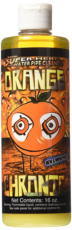 Amazon.com: Orange Chronic Cleaner - 16 oz - Pack of 2: Health ...