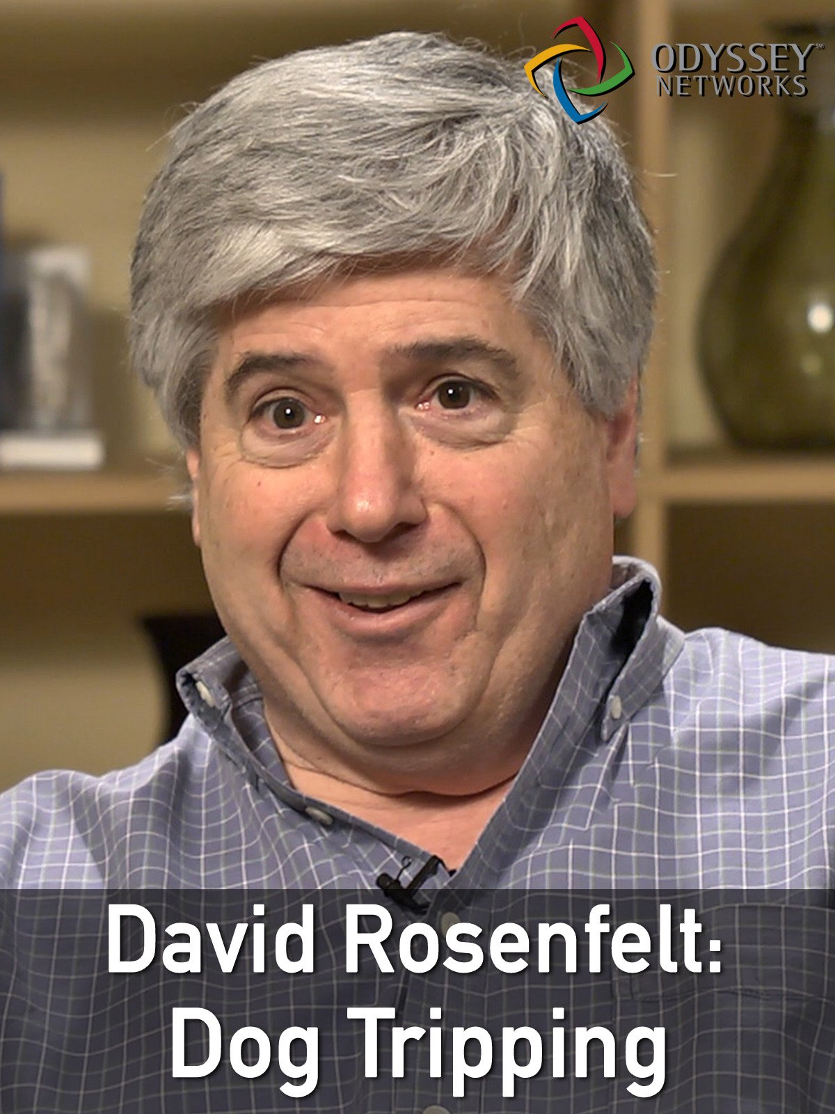 Clip: David Rosenfelt: Dog Tripping