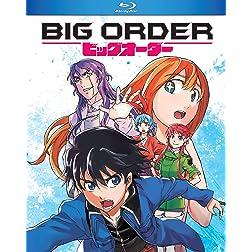 Big Order Complete Series & OVA [Blu-ray]