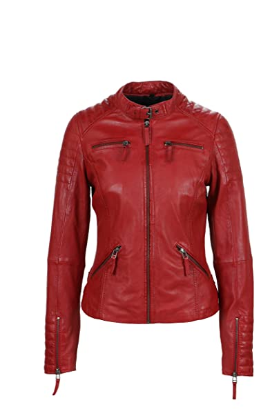 Freaky Nation Damen Jacke Say Yes