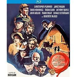 Murder by Decree (Special Edition) [Blu-ray]