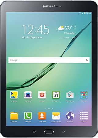 Samsung Galaxy Tab S2 Galaxy Tab S2 Tablette Android 24.6 cm (9.7 pouces
