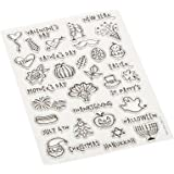 Hero Arts CM110 Clear Stamps, Holiday Planner Icons (Color: Holiday Planner Icons)