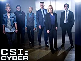 CSI: Cyber, Season 1 [HD]