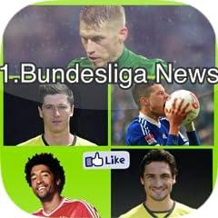 1. Bundesliga News