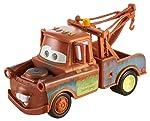 Disney Pixar Cars Pull Backs Mater Vehicle