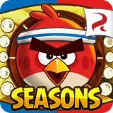 Angry Birds Seasons (Ad-Free)