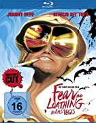 Post image for Hannibal + Fear and Loathing in Las Vegas [Blu-Ray] ab je 5€