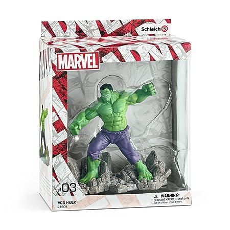 Schleich - 21504 - Hulk -