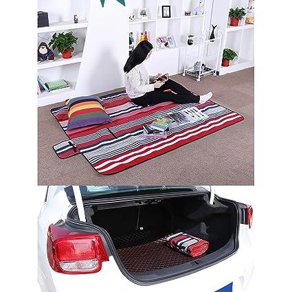 songmics stranddecke picknickdecke im xxl format. Black Bedroom Furniture Sets. Home Design Ideas