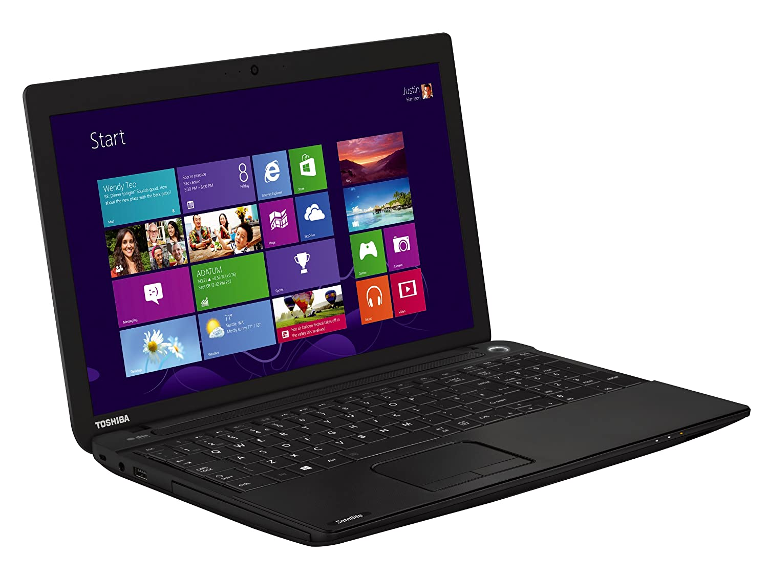 Toshiba Satellite Pro C50-A-1MX  - EDUCATION ONLY
