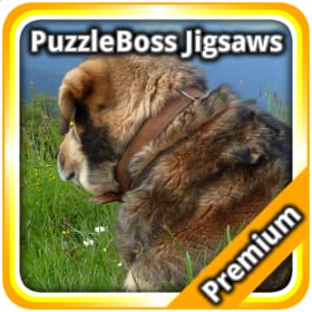 More Dog Jigsaw Puzzles
