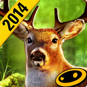 DEER HUNTER 2014 (Kindle Tablet Edition) by Glu Mobile Inc.