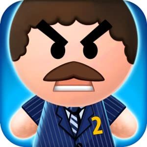 Beat The Boss 2 by Game Hive Corp.
