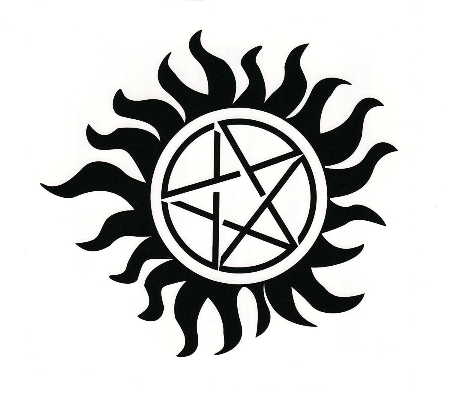 Images Of Demonic Possession Symbols Spacehero