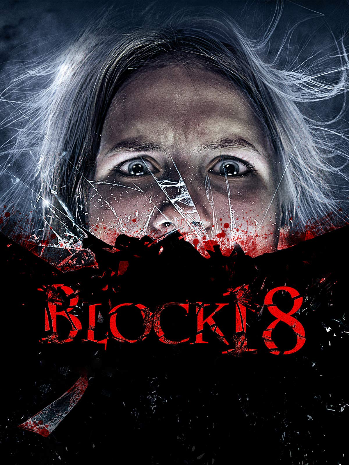 Block 18 on Amazon Prime Video UK