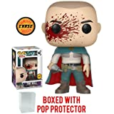Funko Pop! Comics: Saga - Chase Variant Limited Edition Vinyl Figure (Bundled with Pop Box Protector Case) (Tamaño: 3.75 inches)