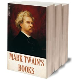 Mark Twain's Books