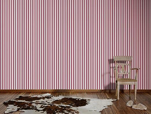 esprit kids 218629 vliestapete sail away streifentapete amazon. Black Bedroom Furniture Sets. Home Design Ideas