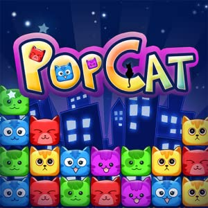 PopCat! by SlickDroid