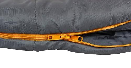 Ledge Sports FeatherLite Sleeping Bag Review
