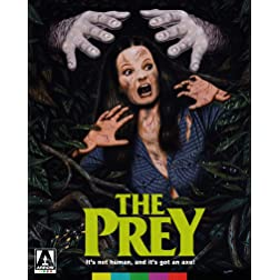 The Prey [Blu-ray]