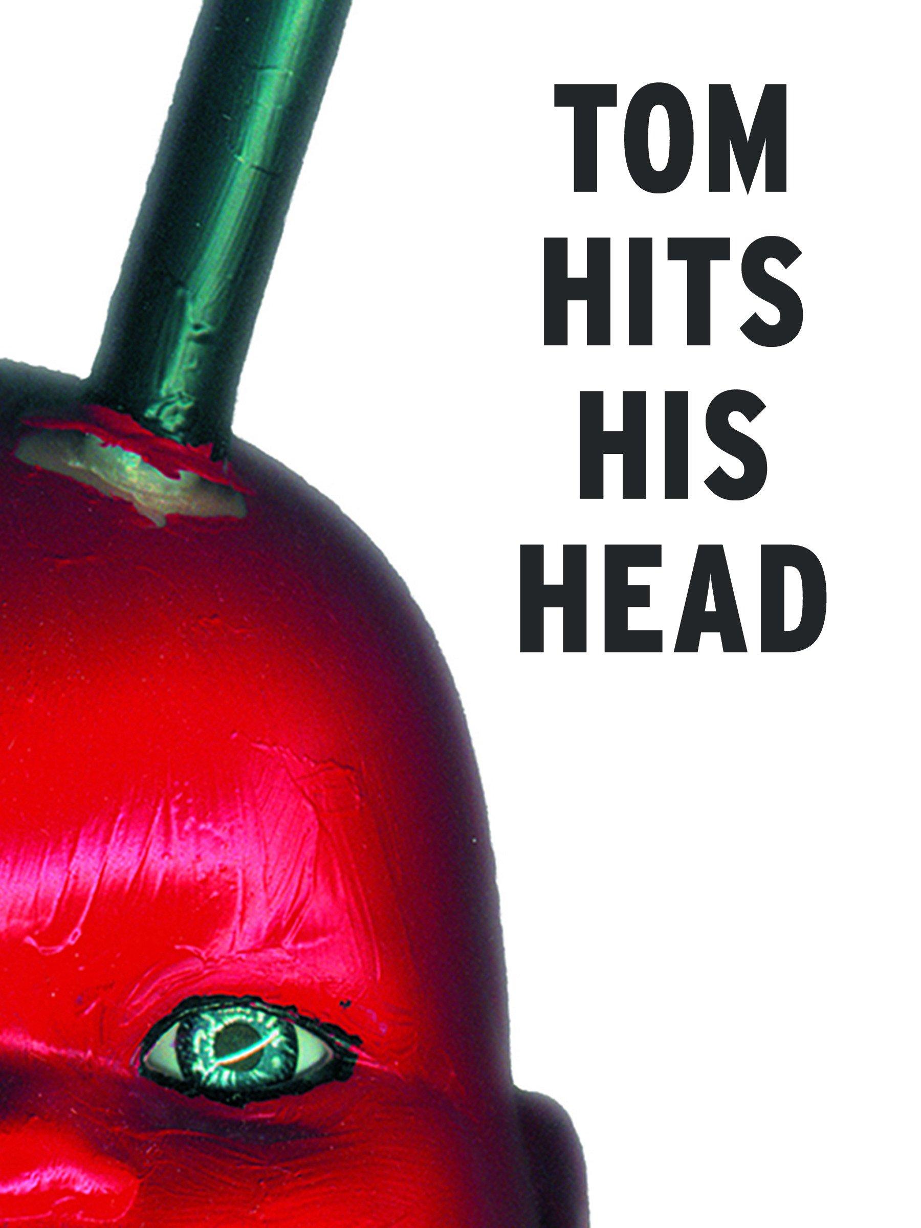 Tom Hits His Head on Amazon Prime Instant Video UK