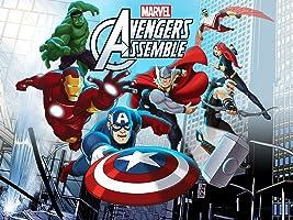 Marvel's Avengers Assemble Season 2