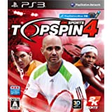 Top Spin 4 [Japan Import]