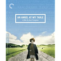 An Angel at My Table The Criterion Collection [Blu-ray]