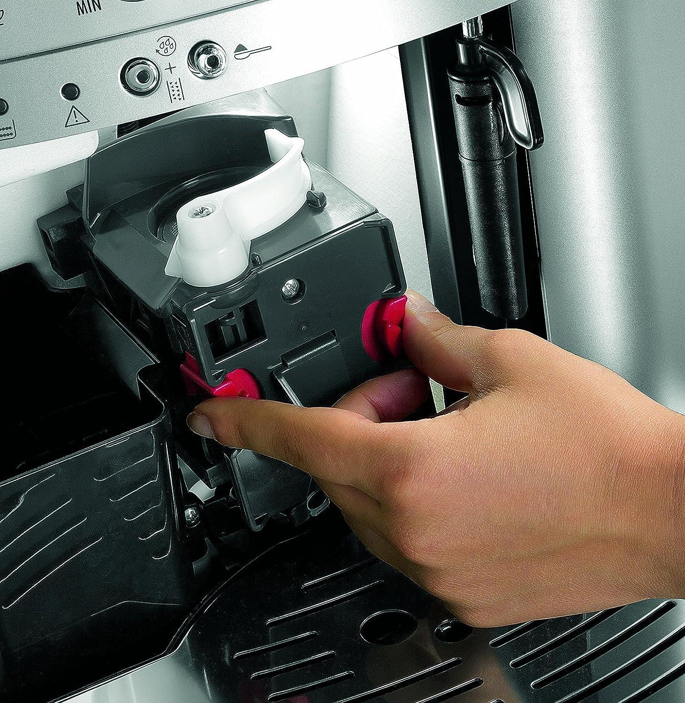 kaffeevollautomaten test beste automatische kaffeemaschinen