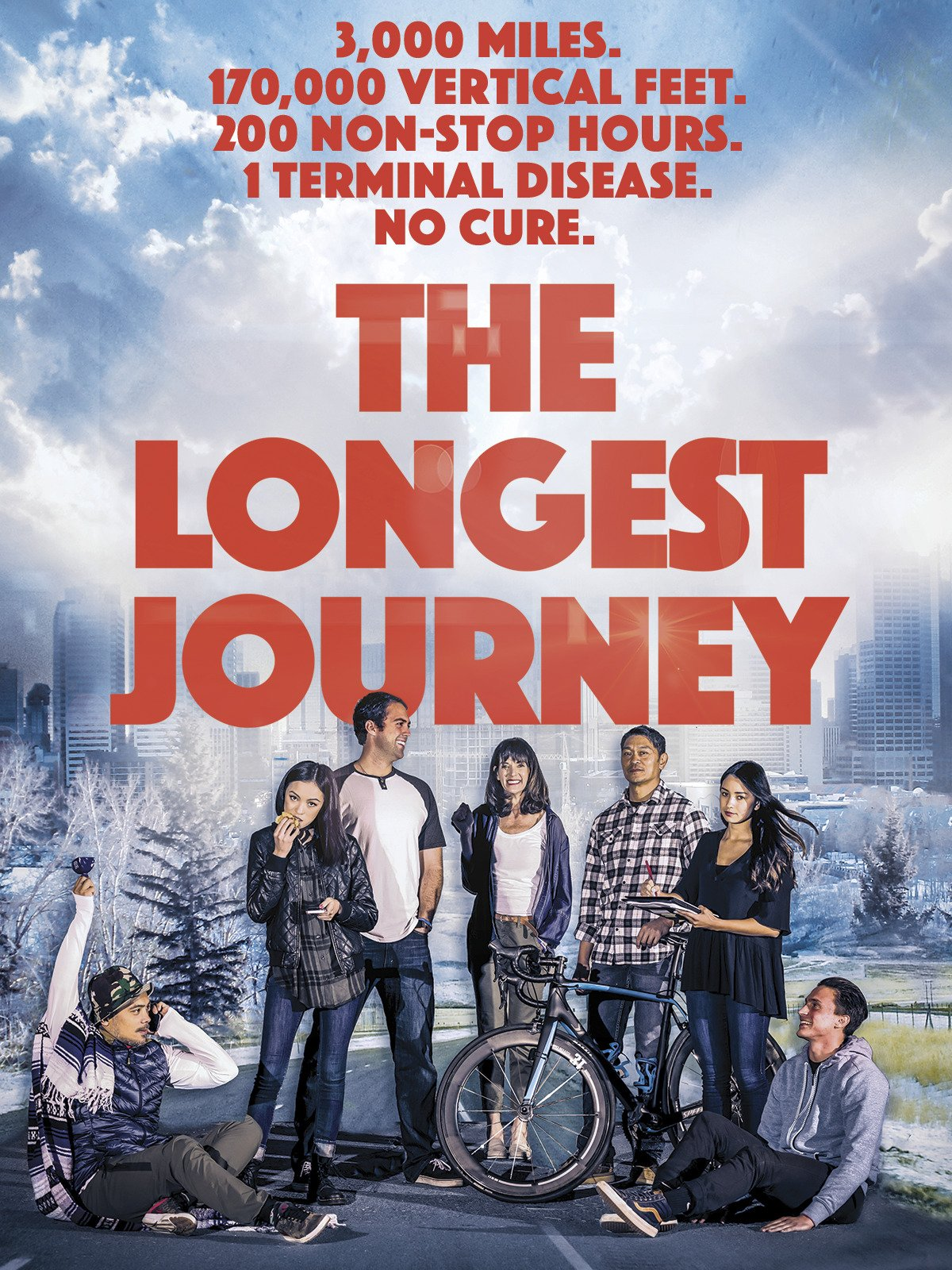 The Longest Journey on Amazon Prime Instant Video UK
