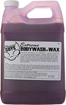 Chemical Guys 1-Gal Car Wash Shampoo