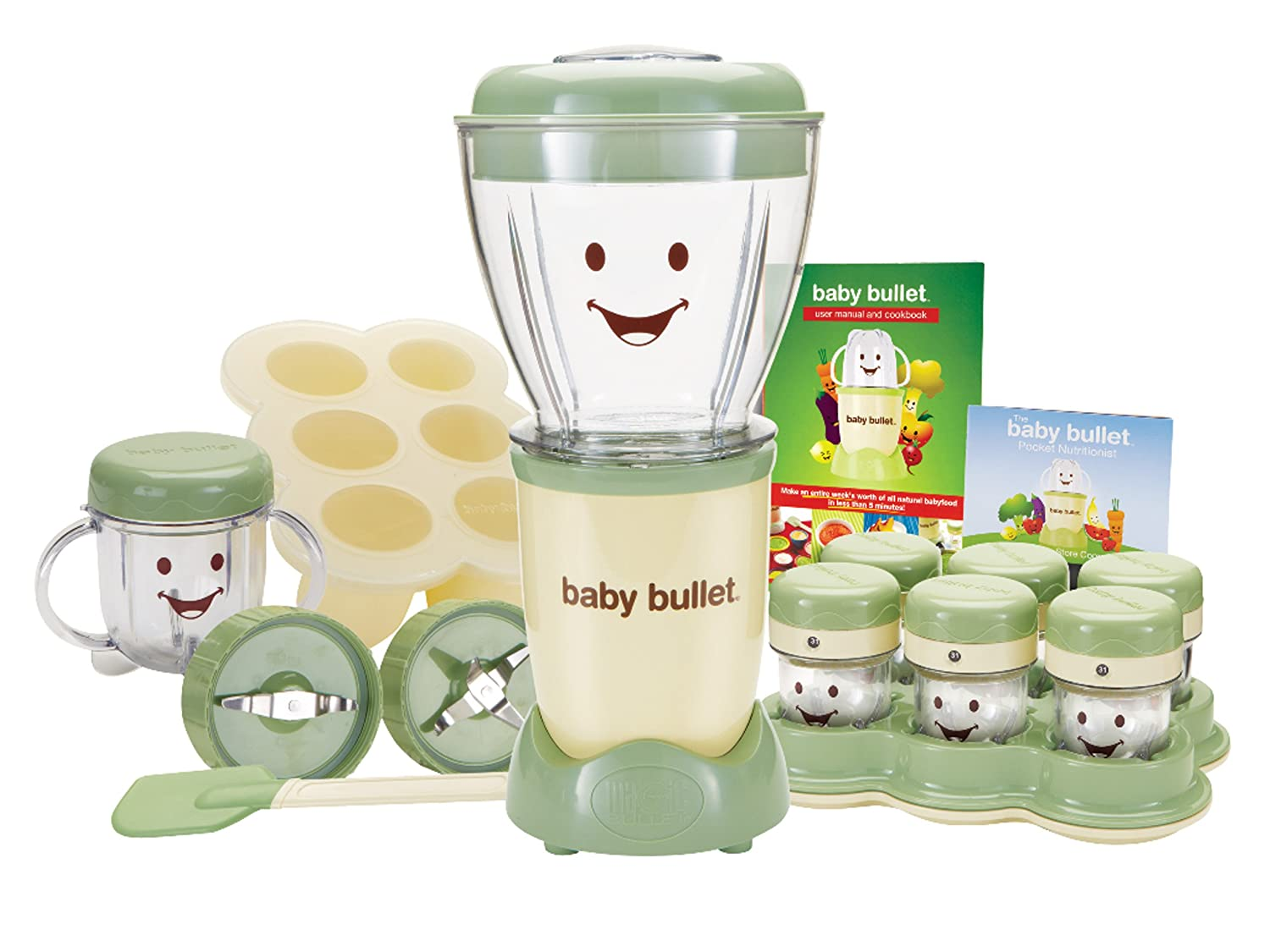 The Best Baby Food Maker Reviews